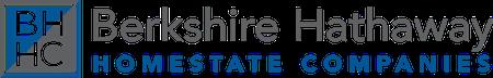 Berkshire Hathaway Homestate Companies BHHC logo