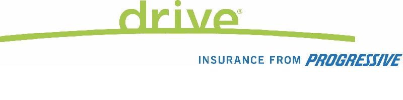 Drive Progressive Insurance logo