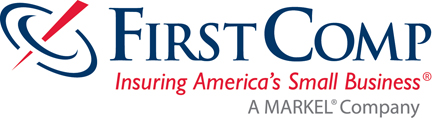 First Comp Insurance logo