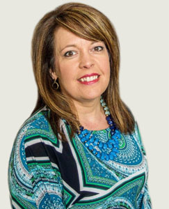 Photo of Michelle Crafton